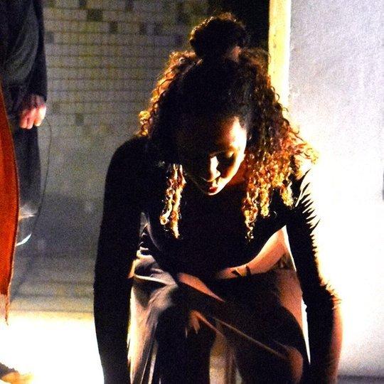 Image gallery 4: A mulher arrastada