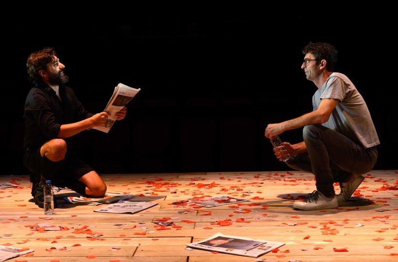 Image gallery 6: Hamlet Canalla