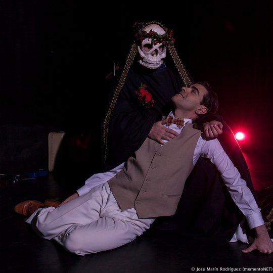 Imatge 4 de la galeria de l'espectacle José Antonio y Federico