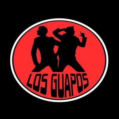 Imagen de portada del espectáculo Los Guapos