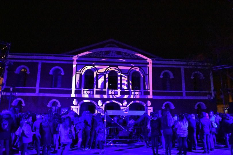 Galería de imágenes 5: 30 aniversario teatro Guerra de Lorca