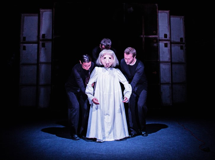 Image gallery 3: Teatro Delusio