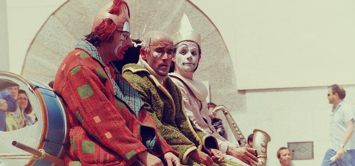 Imatge 5 de la galeria de l'espectacle Démodés