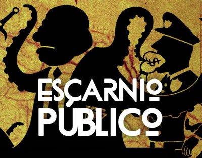 Escarnio público
