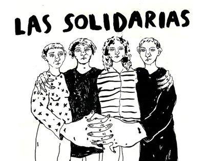 Les Solidàries
