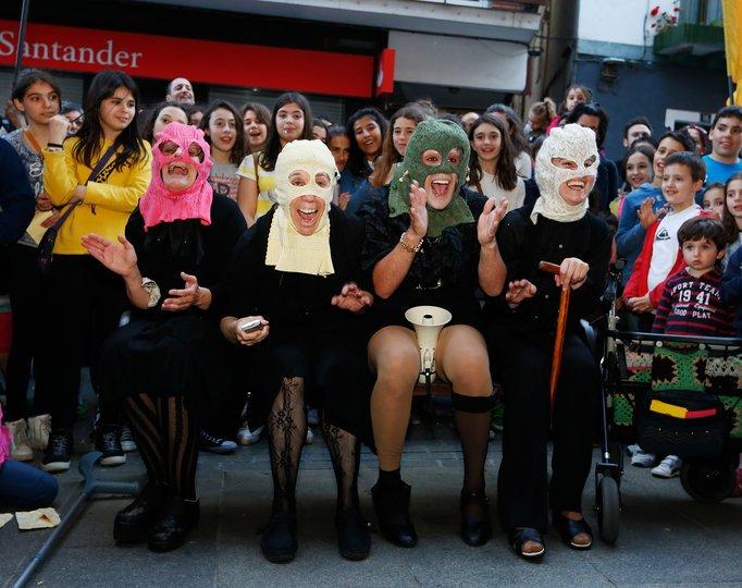 Bilder Gallerie 3: Femmes