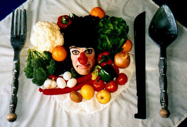 Imatge 0 de la galeria de l'espectacle Bon appetit!