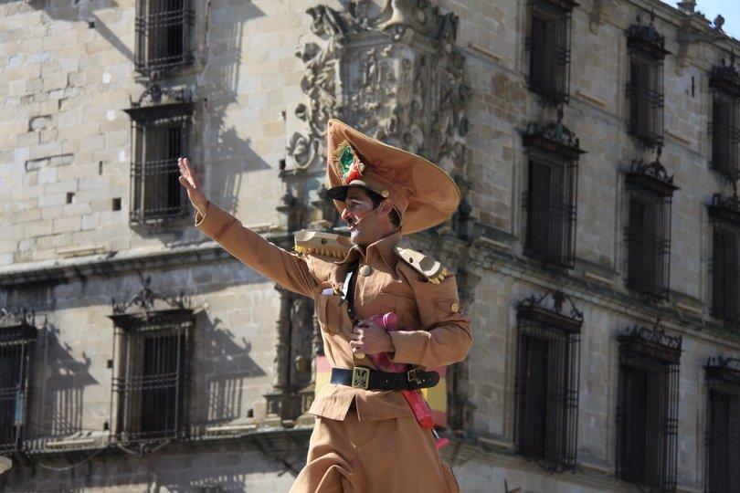 Image gallery 7: Tanque Gurugú