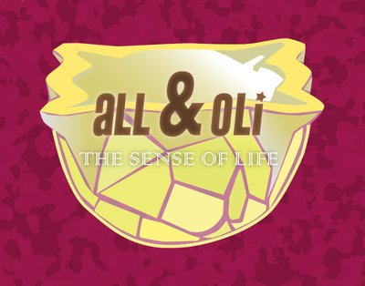 Cover image of the show: All&oli - The sense of life