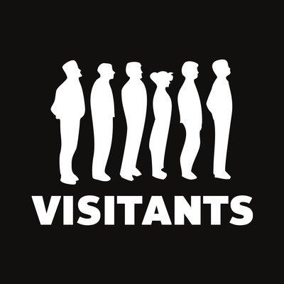 """Imatge de portada de l'espectacle Exposició """"Visitants +30"""""""