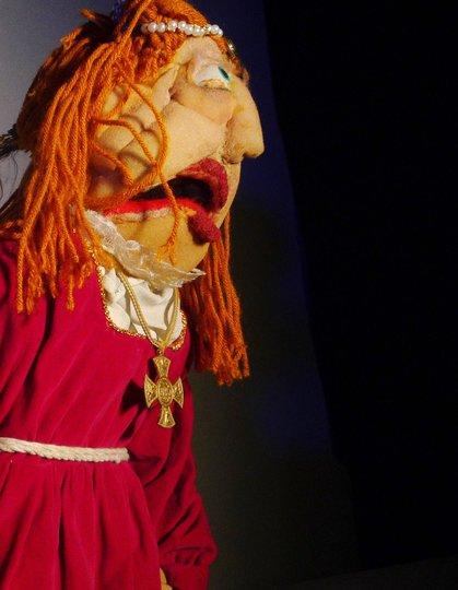 Image 3 in the gallery of the show La Conquista de América