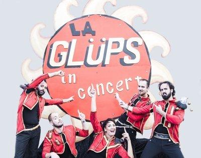 La Glüps In Concert