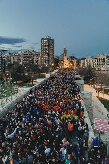 """Image gallery 30: CRIDA DE LES FALLES DE VALÈNCIA 2020 """"PÓLVORA I FOC!"""""""