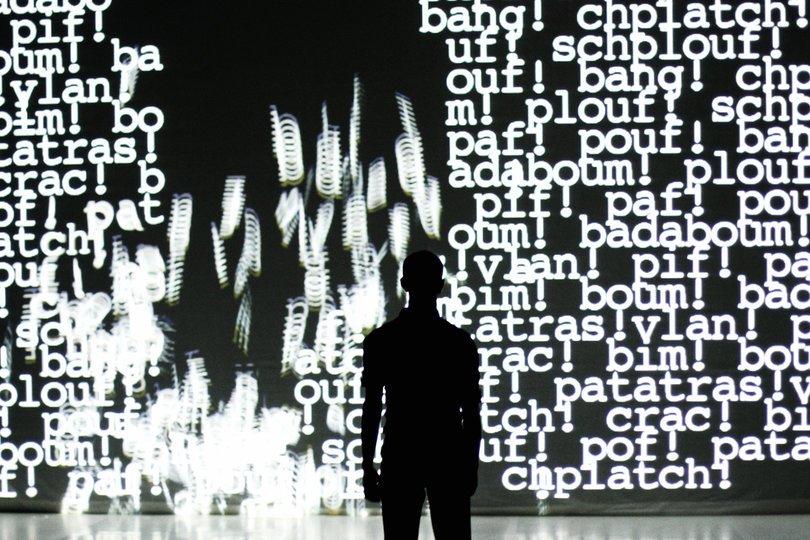 Image gallery 6: Cinématique