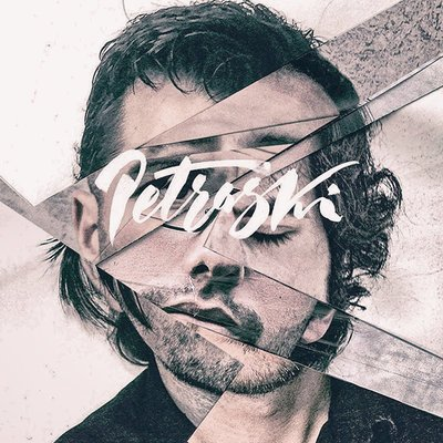 Imagen de portada del espectáculo Petraski feat Osvaldo Peredo