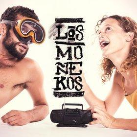 Los Moñekos