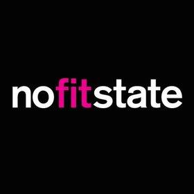 NoFit State