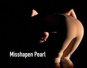 Misshapen Pearl