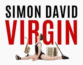 Simon David: Virgin