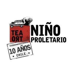 Teatro Niño Proletario