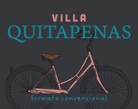 Villa Quitapenas (convencional)