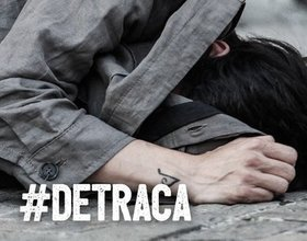 #deTraca