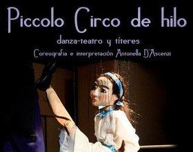 PICCOLO CIRCO DE HILO