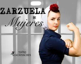 Zarzuela de Mujeres