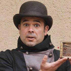 Iván Alcoba