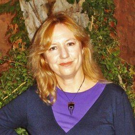 Cristina Maciá