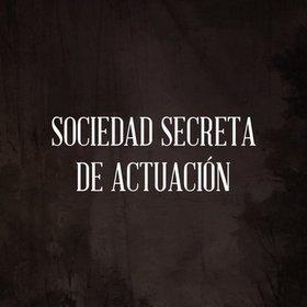 Sociedad Secreta de Actuación