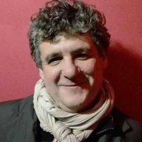 Nacho Vilar