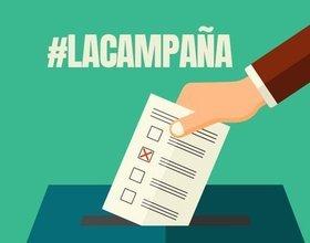 #LaCampaña