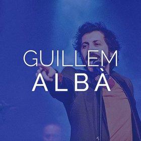 Guillem Albà