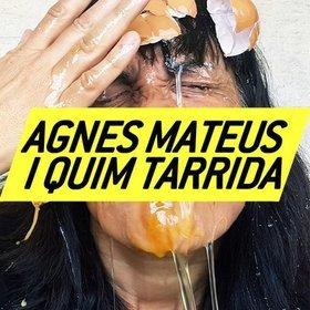Agnés Mateus i Quim Tarrida