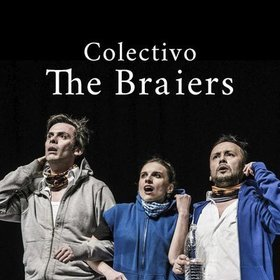 Colectivo The Braiers