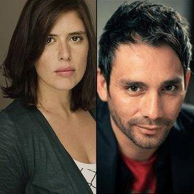 Cecilia Bassano + Claudio Fuentes