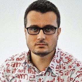 Roger Pardo