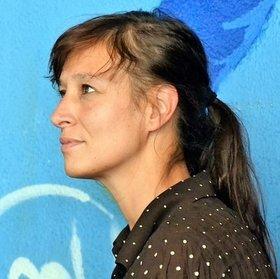 Ángeles Vázquez