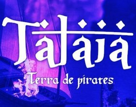 Talaia, Terra de pirates