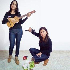 Edma Pérez/Jarilys Romero