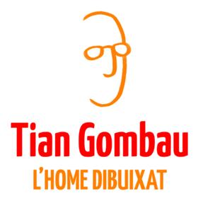 Tian Gombau-l'Home Dibuixat