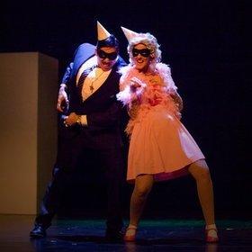 JAT - Janela Aberta Teatro