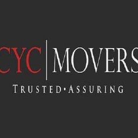 CYC Movers (SG) Pte Ltd